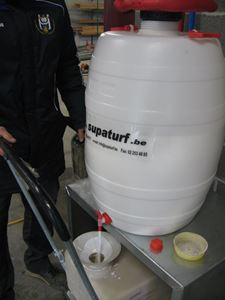 Picture of NEW ECO-MIXER ELECTRO