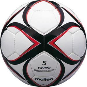 Image de FX 170 Ballons de MATCH Junior Molten T 5
