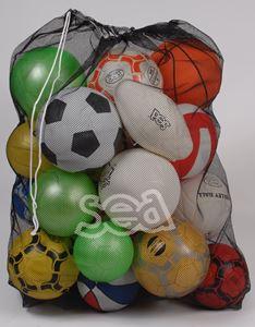 Image de Sac à Ballons JUMBO