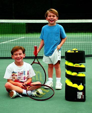 Image de la catégorie Entrainement tennis