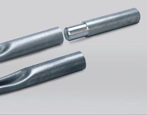 Image de Matrice pour enfoncer les tubes en acier