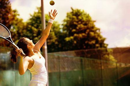 Image de la catégorie Tennis