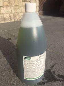 Image de Produits de nettoyage pompe électrique SUPA CLEANER 2L