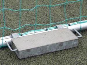 Image de Bac de lestage en acier galvanisé Senior
