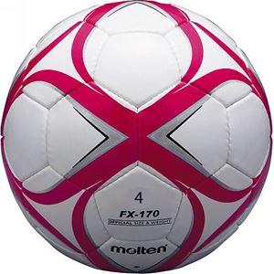 Image de FX 170 Ballons de MATCH Junior Molten T 4