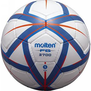 Image de FG1700 Ballons d'entraînement SENIOR et Junior Molten T 4
