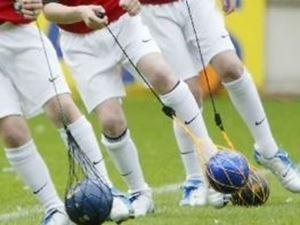 Image de Filet jonglage Soccerpal