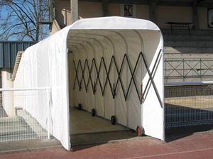 Image de Tunnel protection joueurs Classic