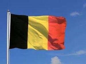 Image de Drapeau Belge Belgische vlag 1,50m x 0,90m