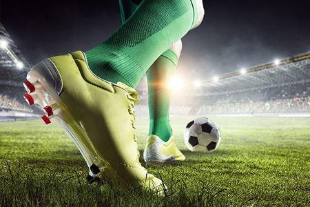 Image de la catégorie Football