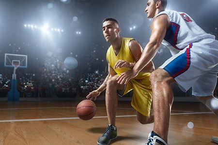 Image de la catégorie Basketball
