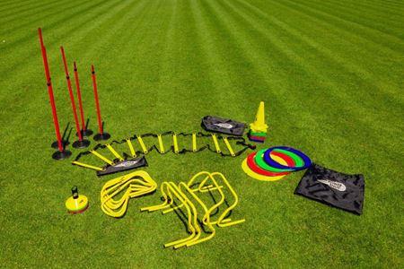 Image de la catégorie Kit d'entrainement