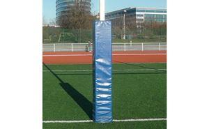 Image de Mousses de protection Poteaux de rugby 2,00m bleu ou jaune