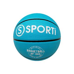 Image de Ballon de Basket en Caoutchouc Taille 5